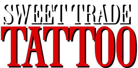 Sweet Trade Tattoo — Local Tattoo Shop on Maui