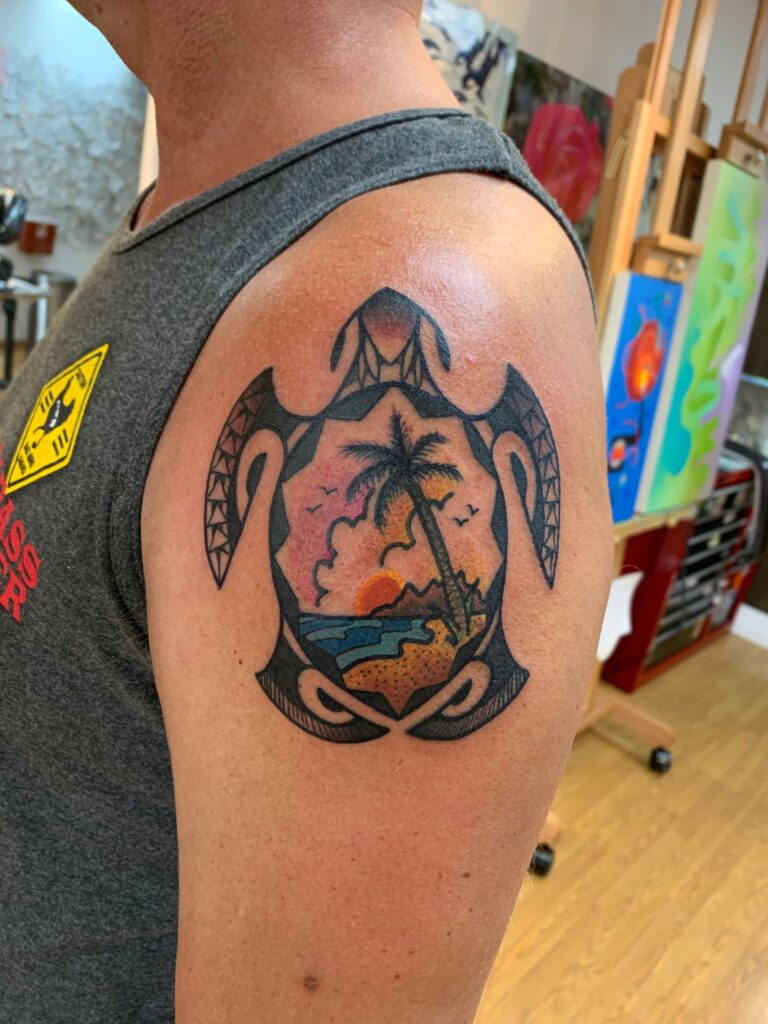 best tattoo shops in lahaina